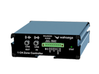 Zone Controller single channel small
