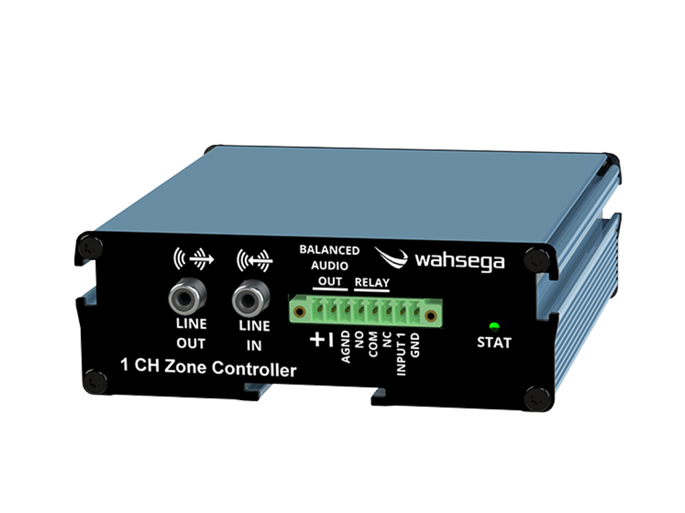 Zone Controller single channel