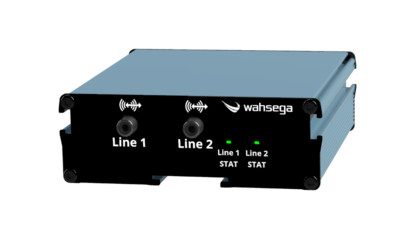 2 channel Zone controller