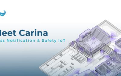 Meet Carina: A Next-Generation Mass Notification System
