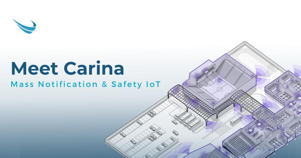 Carina platform launch