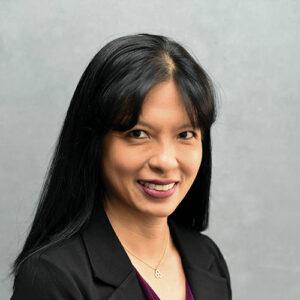 Caroline Dunn VP of Marketing