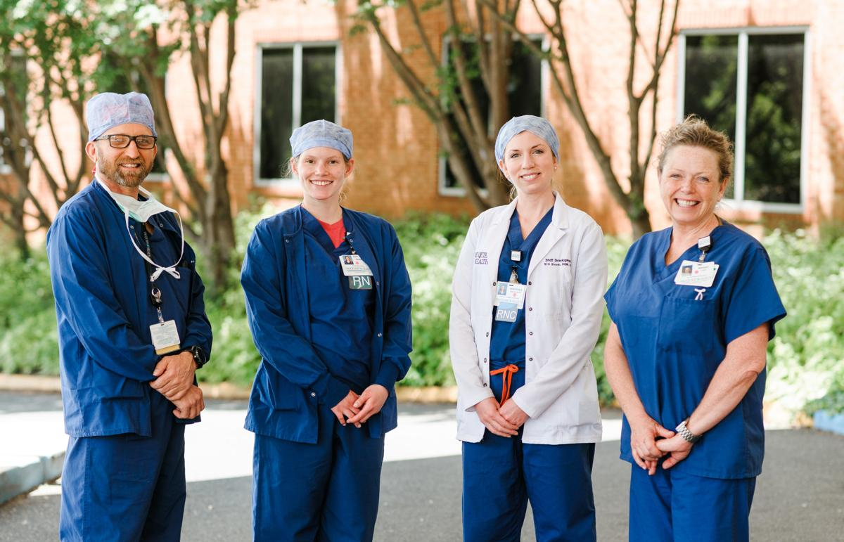 Fauquier Health Staff, Doctors and Nurses