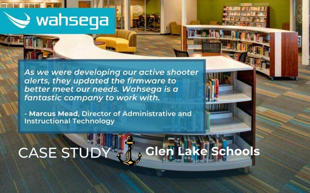 Glen Lake Schools – Active Shooter Preparedness
