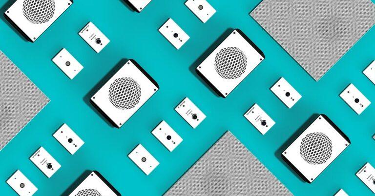 IP Speaker products