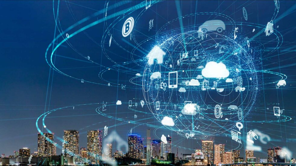 IoT Mass Notification for building operating systems