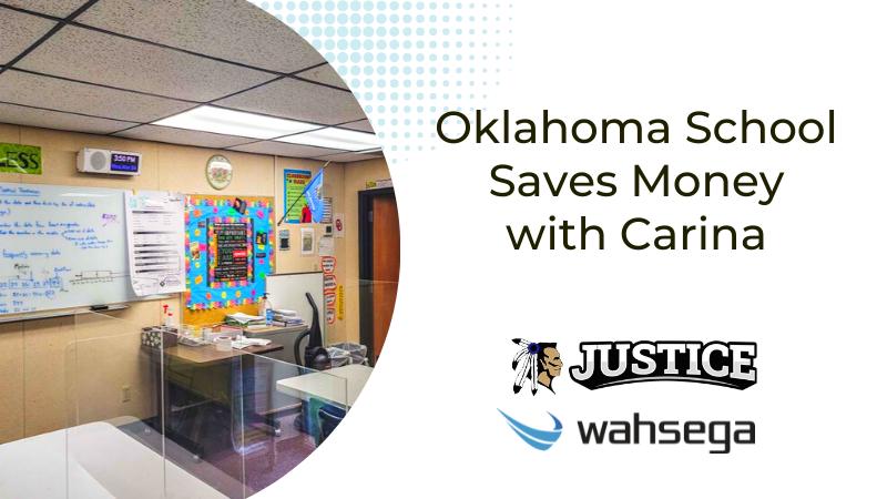 Oklahoma School Saves Money with Carina