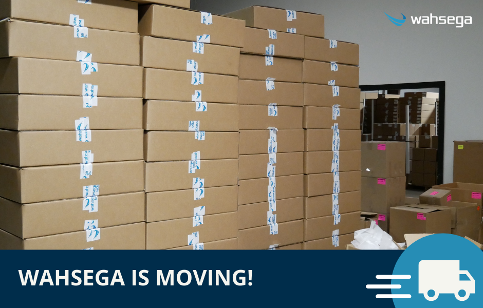 Wahsega Moves to a 250% Larger Facility to Accommodate Business Growth
