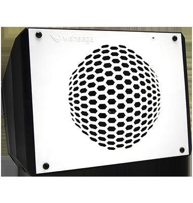 IP Display Speaker