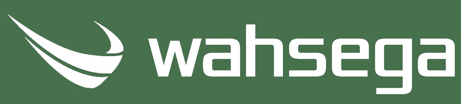 Wahsega Logo White Retina