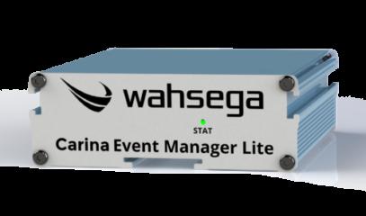 Carina Event Manager Lite