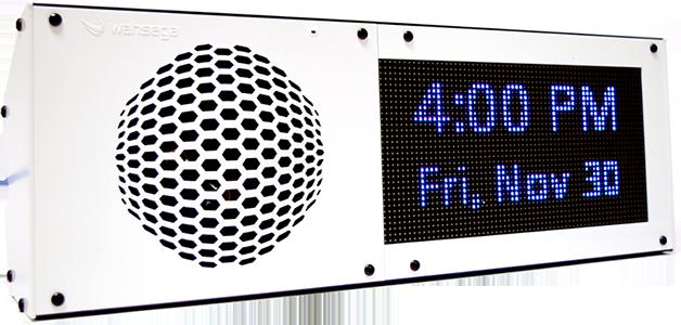 Small IP Display
