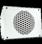Surface wall mount speaker